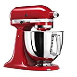 KitchenAid 5KSM125EER, Artisan...