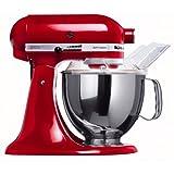 KitchenAid Küchenmaschine Artisan rot...