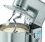 Profi Cook PC-KM 1096 Multi-Küchenmaschine,...