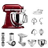 KitchenAid Küchenmaschine Artisan   5KSM175E...