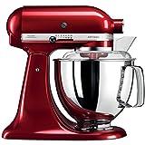 KitchenAid Küchenmaschine Artisan 4,8L...