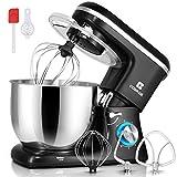 COSVALVE Küchenmaschine Knetmaschine 1400W,...