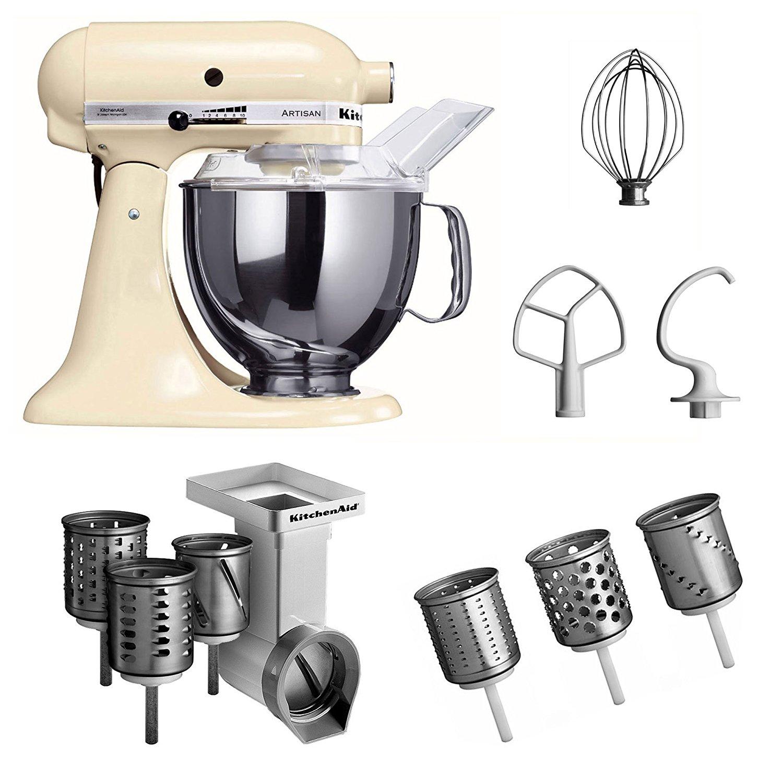 teigknetmaschine kitchenaid 5ksm150 produktbericht und infos. Black Bedroom Furniture Sets. Home Design Ideas