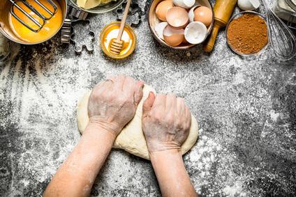 Teig Kneten Hilfreiche Tipps Zur Richtigen Teigzubereitung