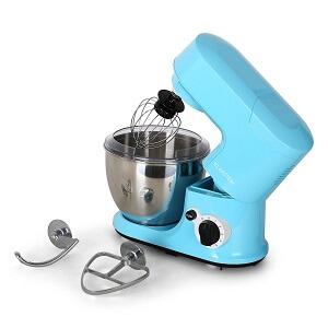 Wieviel Watt sollte eine Küchenmaschine haben